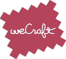 weCraft Mobile Retina Logo